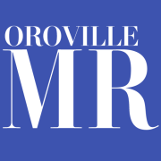 Oroville Mercury Register