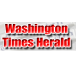 Washington Times-Herald (The)