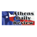 Athens Daily Review
