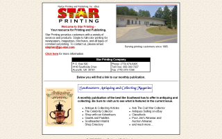 Southeastern Antiquing and Collecting Magazine