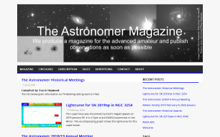 Astronomer (The)