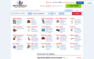 3eb2096fe7a Profit - Petites annonces - Olomouc - Tchèque