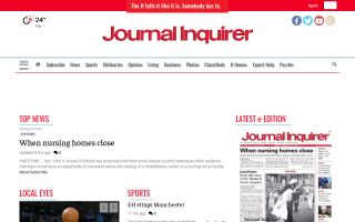 Journal Inquirer