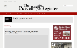 Purcell Register