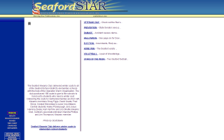 Seaford Star