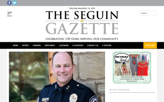 Seguin Gazette-Enterprise (The)