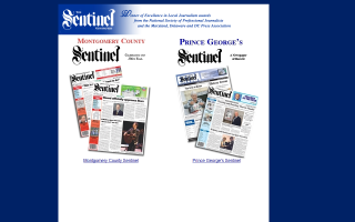 Sentinel Newspapers (The)