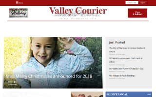 Valley Courier (The)
