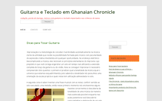 Ghanaian Chronicle (The)
