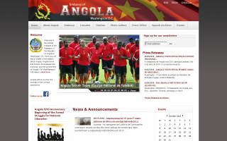 Angolan Mission Observer (The)