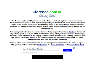 Lower Clarence Review (The)