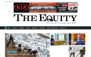 Equity (The)