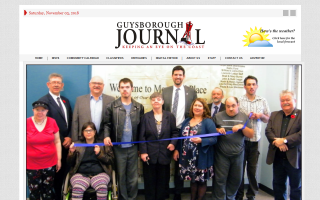 Guysborough Journal (The)