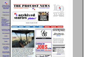 Provost News (The)