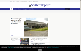 Southern Reporter (The)