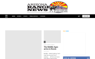 Arizona Range News