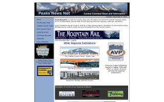 Arkansas Valley Publishing Newspapers