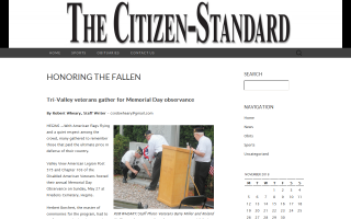 Citizen-Standard