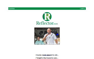 Daily Reflector
