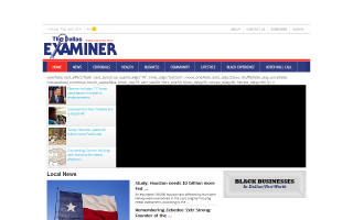 Dallas Examiner