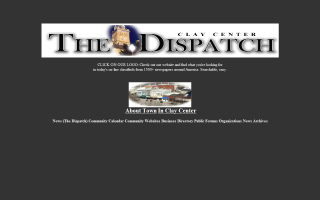 Dispatch (The)